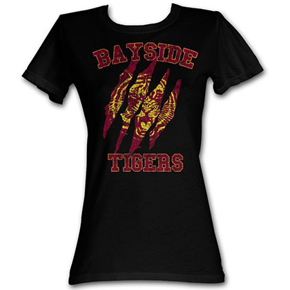 Saved By The Bell Bayside Claws T-Shirt
