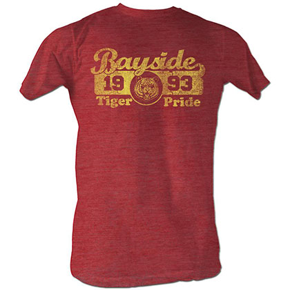 Saved By The Bell Bayside Pride T-Shirt