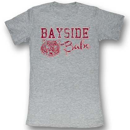 Saved By The Bell Bayside Baby T-Shirt