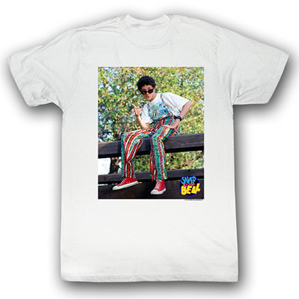 Saved By The Bell Thumbs Up T-Shirt
