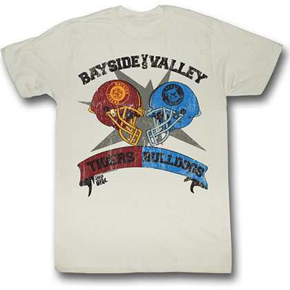 Saved By The Bell Rivalry T-Shirt