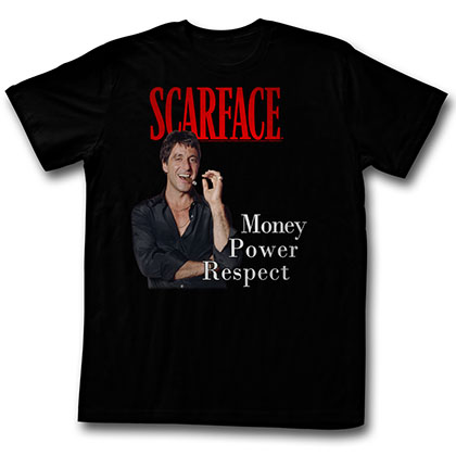 Scarface M.P.R. T-Shirt