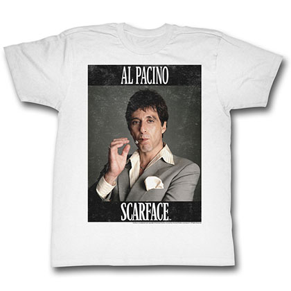 Scarface Pacino T-Shirt