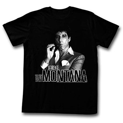 Scarface Tony T-Shirt