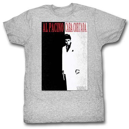 Scarface Cortada T-Shirt