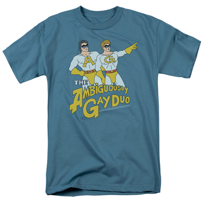 Saturday Night Live Ambiguously Gay Duo Tshirt