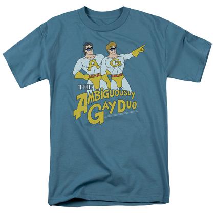 Saturday Night Live Ambiguously Gay Duo Tshirt