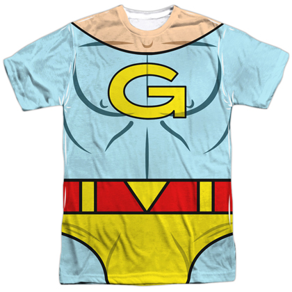 Saturday Night Live Ambiguously Gay Duo Gary Costume Tshirt