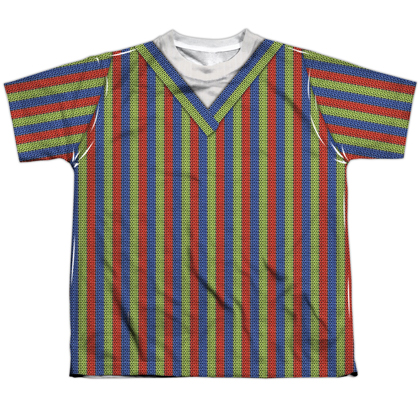 Sesame Street Bert Youth Costume Tee