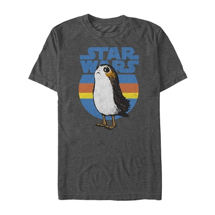 Star Wars May The Porgs Be With You Tshirt