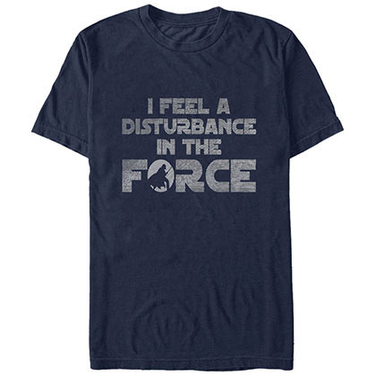 Star Wars Disturbance T-Shirt
