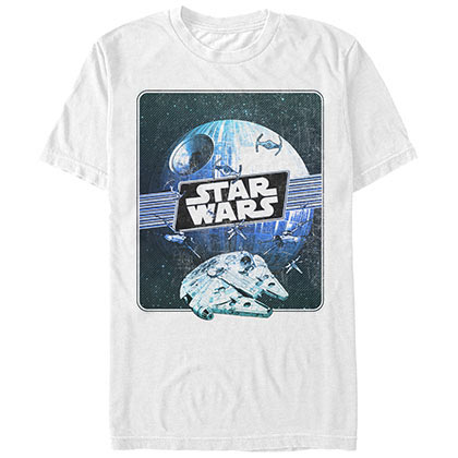 Star Wars Rebel Yell T-Shirt