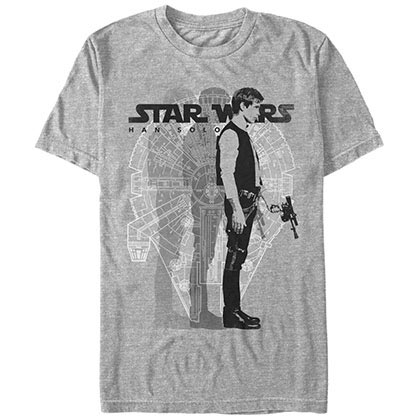 Star Wars Truth T-Shirt