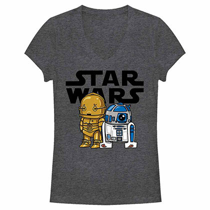 Star Wars Star Buddies Juniors T-Shirt
