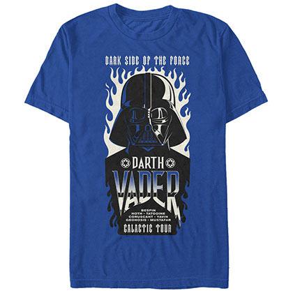 Star Wars Vader Flame T-Shirt