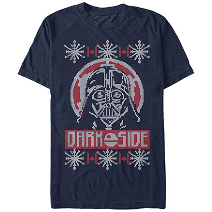 Star Wars Invadesia Blue T-Shirt