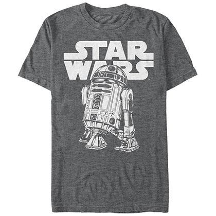 Star Wars Classic R2D2 T-Shirt