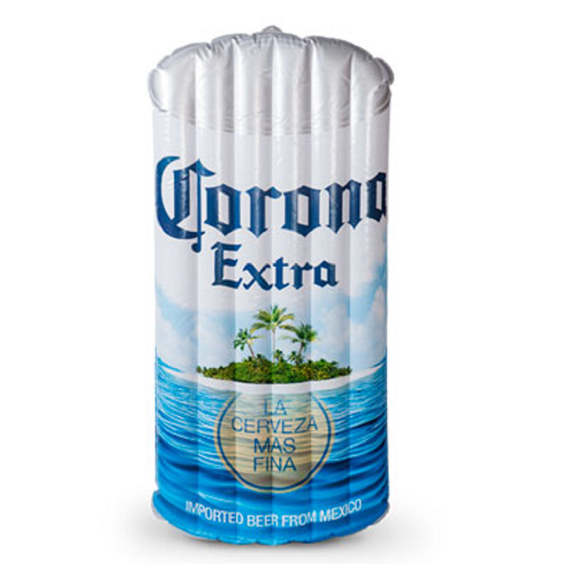 Corona Extra Pool Float