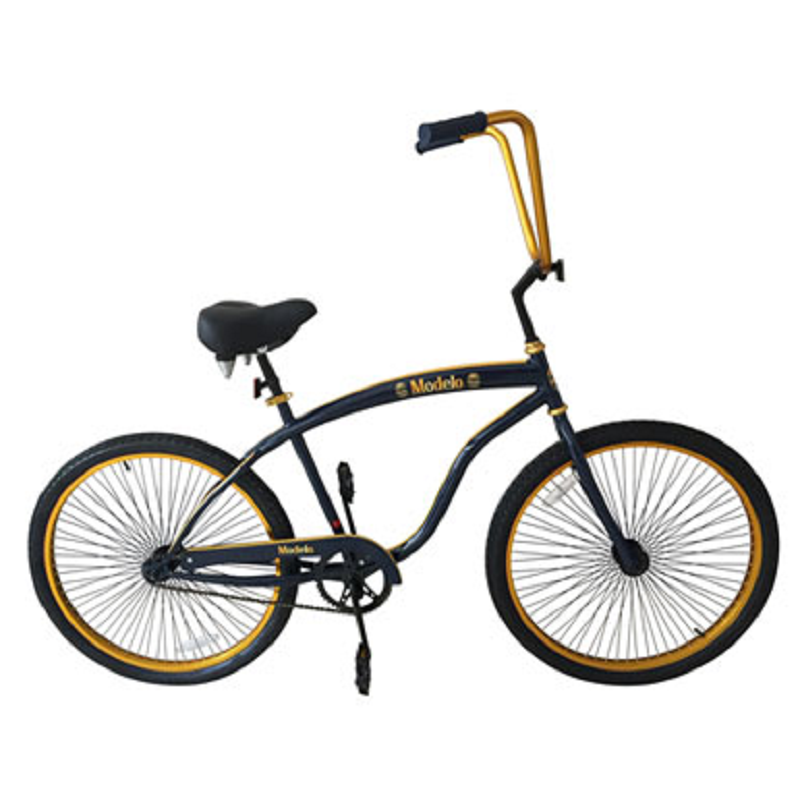 Modelo Low Rider Bicycle