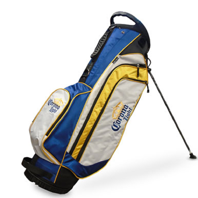 Corona Light Golf Bag