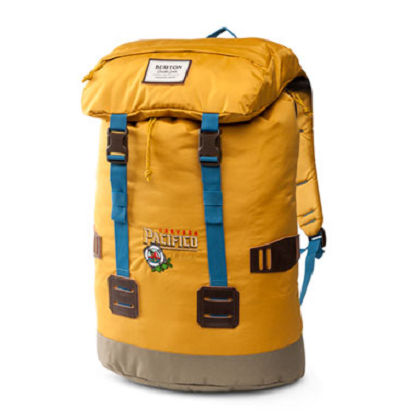 Pacifico Burton Tinder Backpack