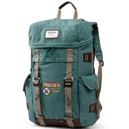 Pacifico Burton Annex Backpack