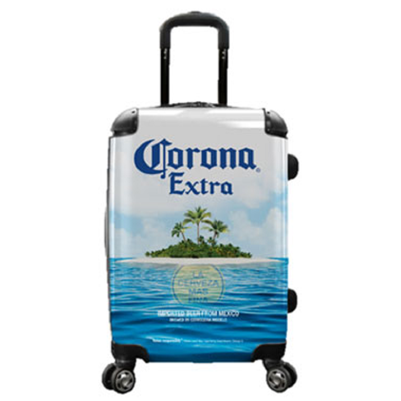 Corona Hard Shell Luggage