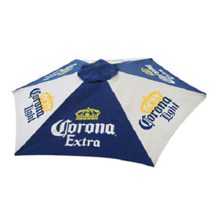 Corona 6 Panel Beach Umbrella