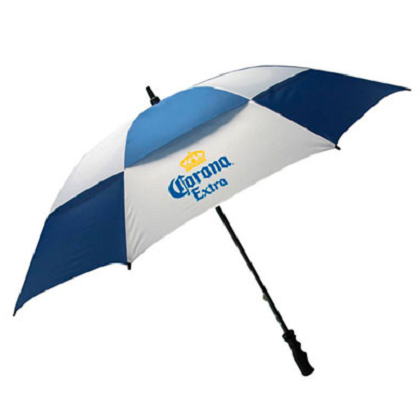 Corona Extra Golf Umbrella