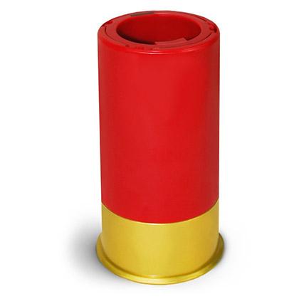 Pop Off Shotgun Shell Bottle Opener