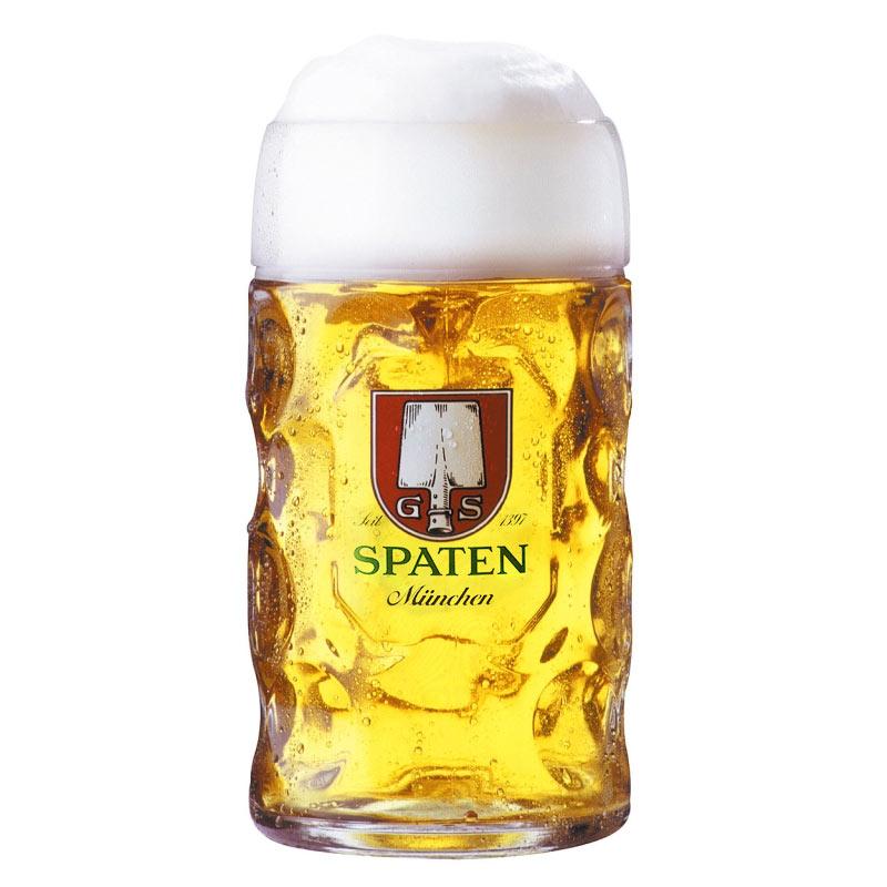 Spaten Extra Large Beer Mug