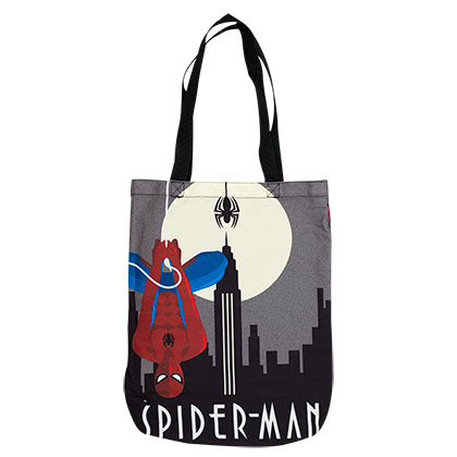 Spiderman Decoart Tote Bag