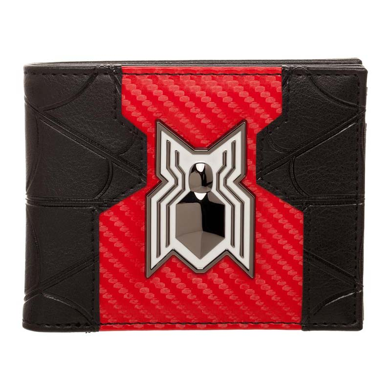 Spiderman Homecoming Logo Bifold Wallet