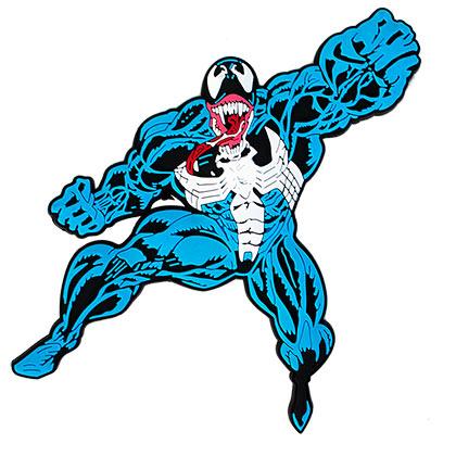 Venom Rubber Magnet