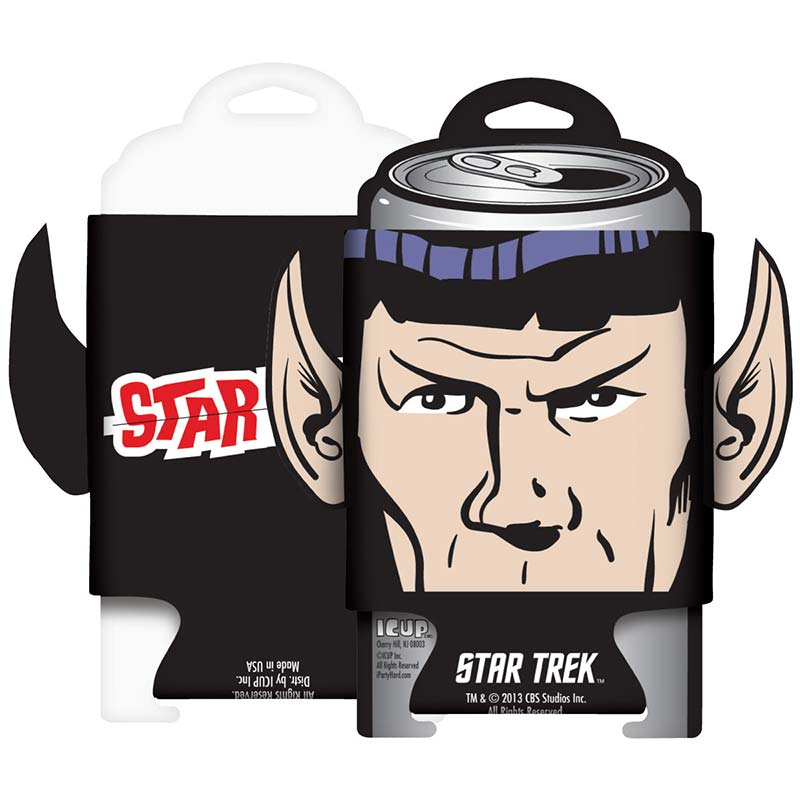 Star Trek Spock Can Cooler With Ears
