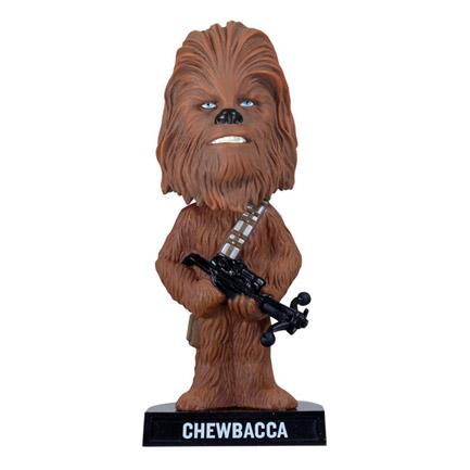 Star Wars Chewbacca Bobblehead