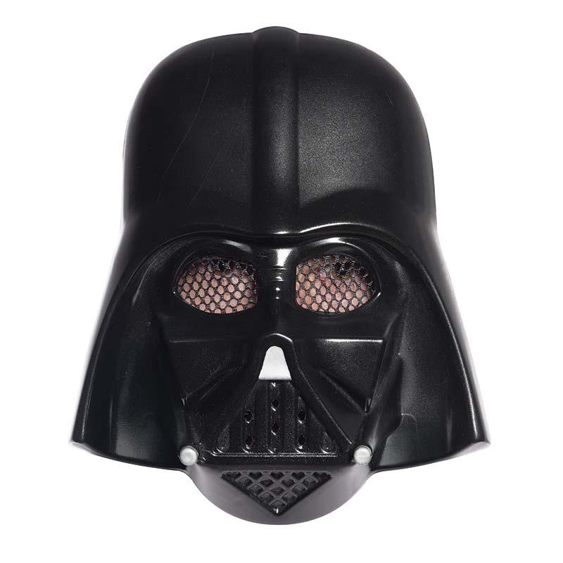 star wars darth vader vacuform halloween costume mask