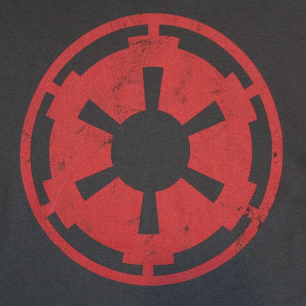 star wars empire emblem tshirt superherodencom
