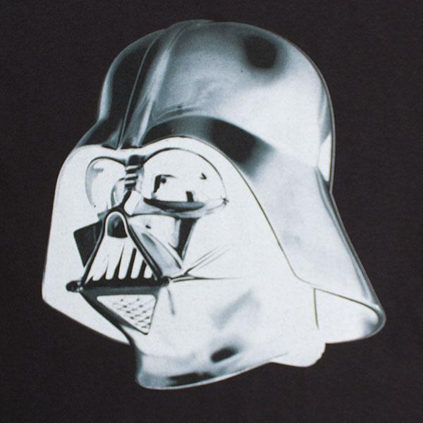 Star Wars Imperial Inversion Darth Vader T-Shirt