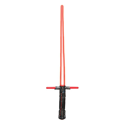 Star Wars Replica Kylo Ren Light Saber