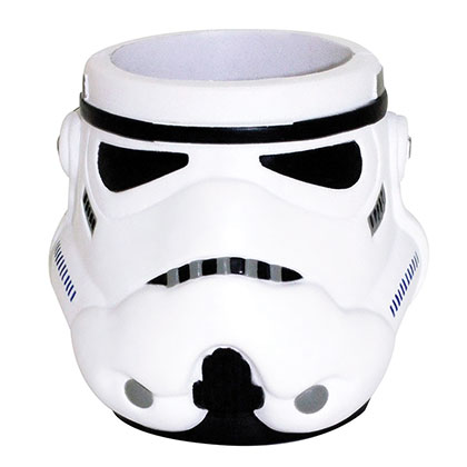 Star Wars Storm Trooper Koozie
