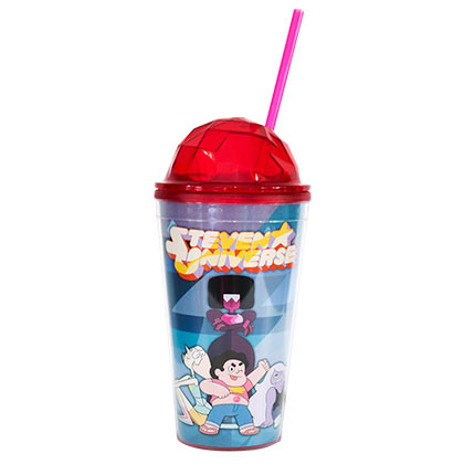 Steven Universe Crystal Dome Travel Cup