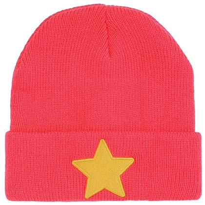 Steven Universe Pink Winter Hat