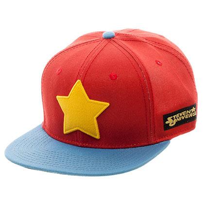 Steven Universe Snapback Hat