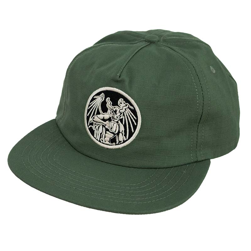 Stone Brewing Co. Adjustable Green Hat
