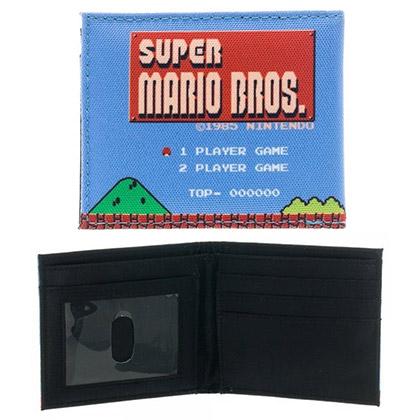 Nintendo Super Mario Bros. Wallet