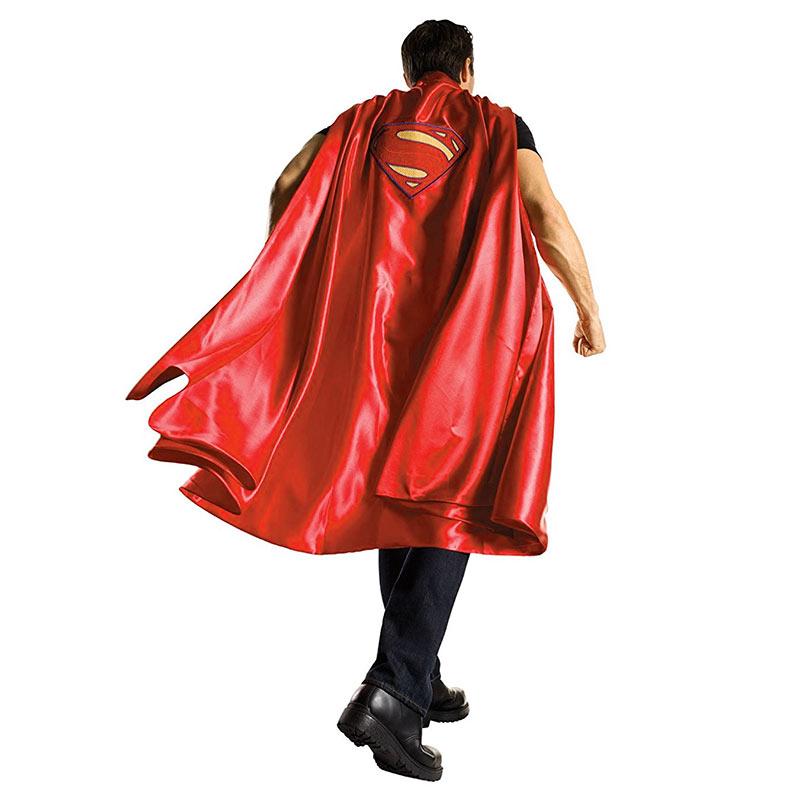 Superman Deluxe Men's Cape