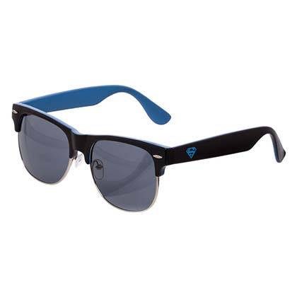 Superman Black Sunglasses