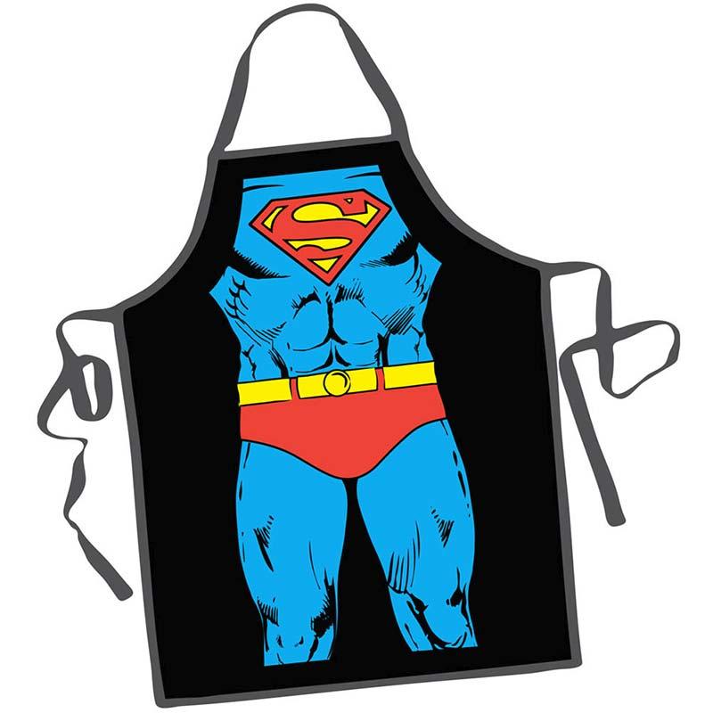 DC Superman Cooking Apron