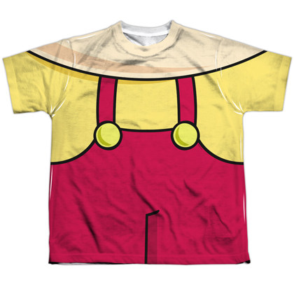 Family Guy Stewie Youth Costume Tee